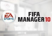 FIFA Manager 10 Origin CD Key