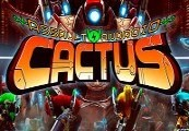 Assault Android Cactus Steam CD Key