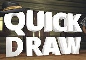 Quick Draw Steam CD Key