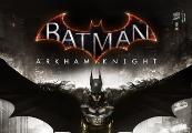 Batman: Arkham Knight Steam CD Key