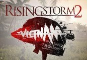 Rising Storm 2: Vietnam + 2 DLC Steam CD Key