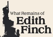What Remains of Edith Finch EU Steam Altergift
