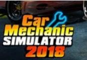 Car Mechanic Simulator 2018 Steam CD Key