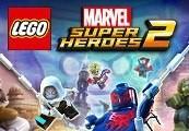 LEGO Marvel Super Heroes 2 Steam CD Key