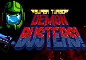 Super Turbo Demon Busters! Steam CD Key