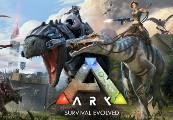 ARK: Survival Evolved EU Steam CD Key