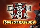 Warhammer 40,000: Dawn of War II: Retribution - The Last Standalone Steam CD Key