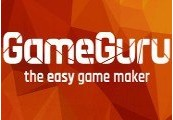 GameGuru Mega Pack 1 DLC Steam CD Key