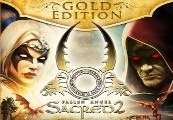 Sacred 2 Gold GOG CD Key