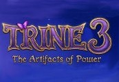 Trine 3: The Artifacts of Power Steam Gift