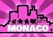Monaco: What's Yours Is Mine Clé CD Steam