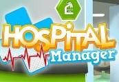 Hospital Manager Steam CD Key