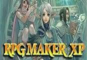 RPG Maker XP Steam CD Key
