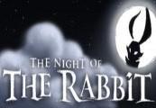 The Night of the Rabbit Steam CD Key