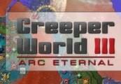 Creeper World 3: Arc Eternal Steam CD Key