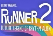 BIT.TRIP Presents... Runner2: Future Legend of Rhythm Alien Steam CD Key