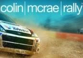 Colin McRae Rally Steam CD Key