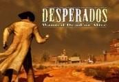 Desperados: Wanted Dead or Alive Steam CD Key