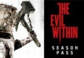 The Evil Within Season Pass Steam CD Key