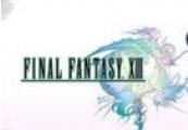 Final Fantasy XIII Steam CD Key