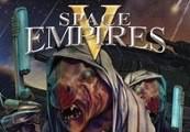 Space Empires V Steam CD Key