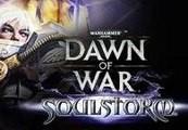 Warhammer 40,000: Dawn of War - Soulstorm Steam CD Key