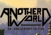 Another World 20th Anniversary Edition Steam CD Key