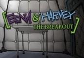 Edna & Harvey: The Breakout EU Steam CD Key