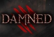Damned Steam CD Key