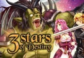 3 Stars of Destiny Steam CD Key