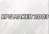 RPG Maker 2003 Steam CD Key