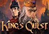 King's Quest: The Complete Collection Steam CD Key