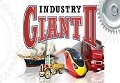 Industry Giant 2 EU Steam CD Key