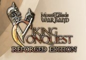 Mount & Blade: Warband - Viking Conquest Reforged Edition DLC Steam CD Key