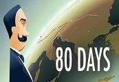 80 Days Steam CD Key