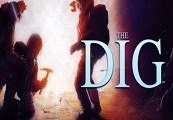 The Dig Steam CD Key