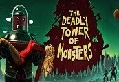 The Deadly Tower of Monsters Steam CD Key
