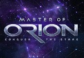 Master of Orion Steam Gift