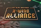 STAR WARS - X-Wing Alliance Steam CD Key