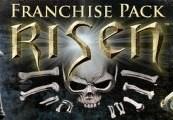 Risen Franchise Pack 2015 Steam CD Key