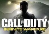 Call of Duty: Infinite Warfare EU Steam CD Key