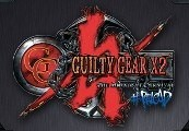 Guilty Gear X2 #Reload Steam CD Key