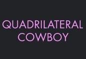 Quadrilateral Cowboy Steam CD Key
