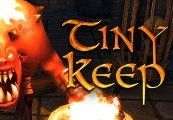 TinyKeep Steam CD Key