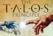 The Talos Principle Steam CD Key