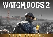Watch Dogs 2 Gold Edition Uplay CD Key