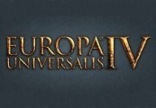Europa Universalis IV Steam CD Key