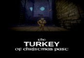 The Turkey of Christmas Past Steam CD Key