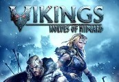 Vikings: Wolves of Midgard EU Steam CD Key