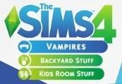 The Sims 4: Bundle Pack 4 Origin CD Key